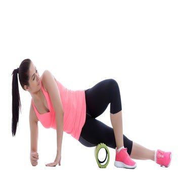 4 Foam Rolling Exercises For Runners