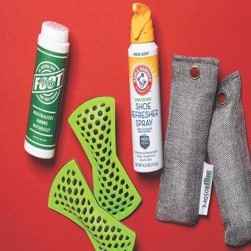 The Best Deodorizers For Your Running Shoes