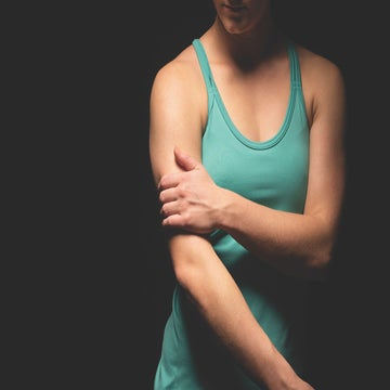 A Physical Therapist's Tips For Solving Arm Pain