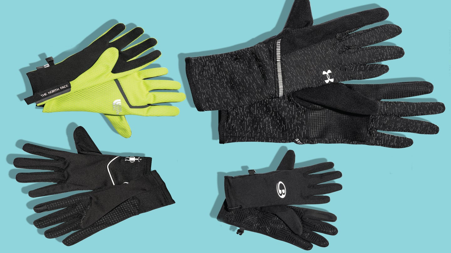 00b0bf57c The Best Gloves To Wear While Running