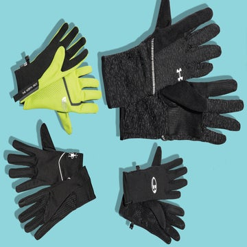 The Best Gloves To Wear While Running