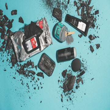 5 Activated Charcoal Products To Boost Your Skin Health