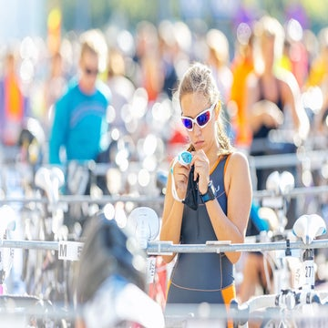 How To Become A Triathlete Runner: Part 1