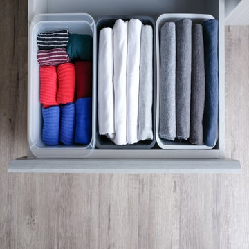 5 Steps to De-Cluttering Your Running Life, Marie Kondo-Style