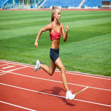 Spring Training? Use These 5 Simple Workouts to Get Faster Now