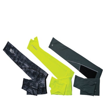 Arm Warmers: Essential Spring Gear for Runners