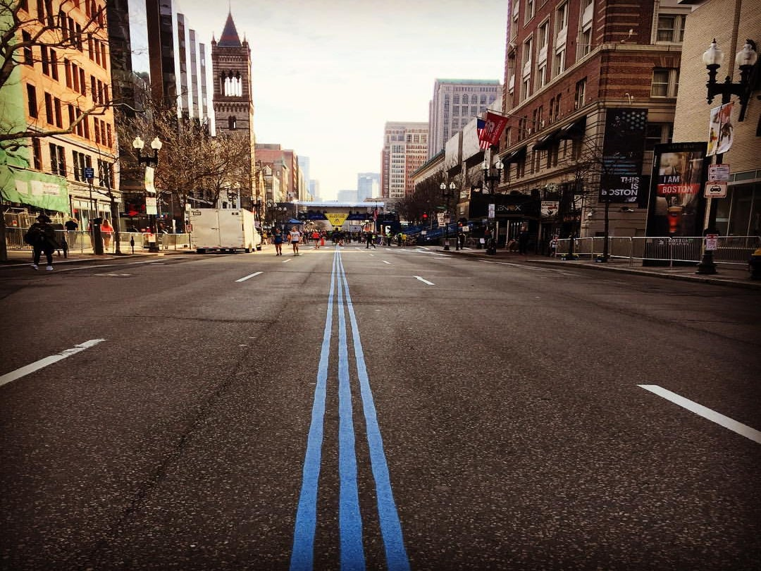 How To Watch the 2019 Boston Marathon