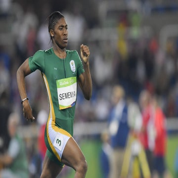 Caster Semenya Loses Appeal Against Controversial IAAF Testosterone Rule