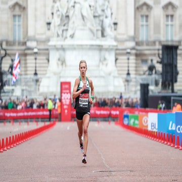 Here's Why Emily Sisson's London Marathon Performance Matters Right Now