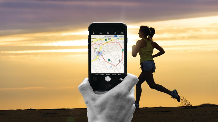 Safety Apps Can Keep Track of Your Whereabouts – Women's Running