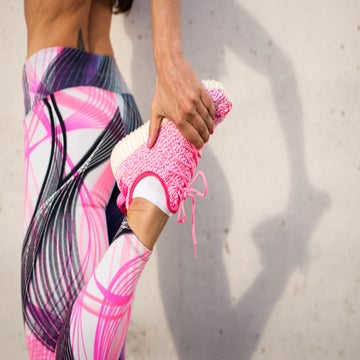 What Are You Wearing? Fashion Plays an Important Running Function