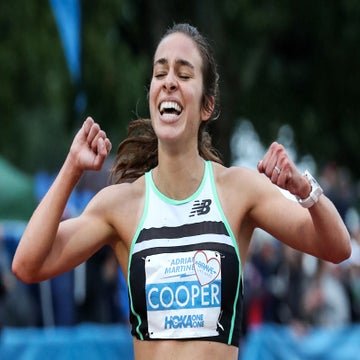 Abbey Cooper is Answering Her Calling at the 2019 U.S. Outdoor Championships