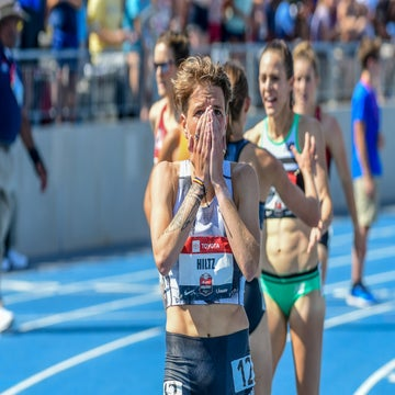 Ahead of Fifth Avenue Mile, Nikki Hiltz Reveals Her Secret Weapon