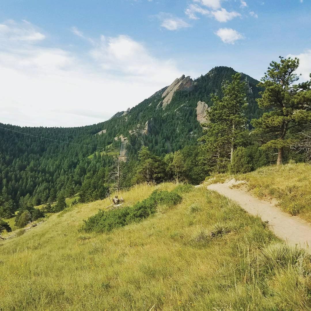 Best US Running Trails