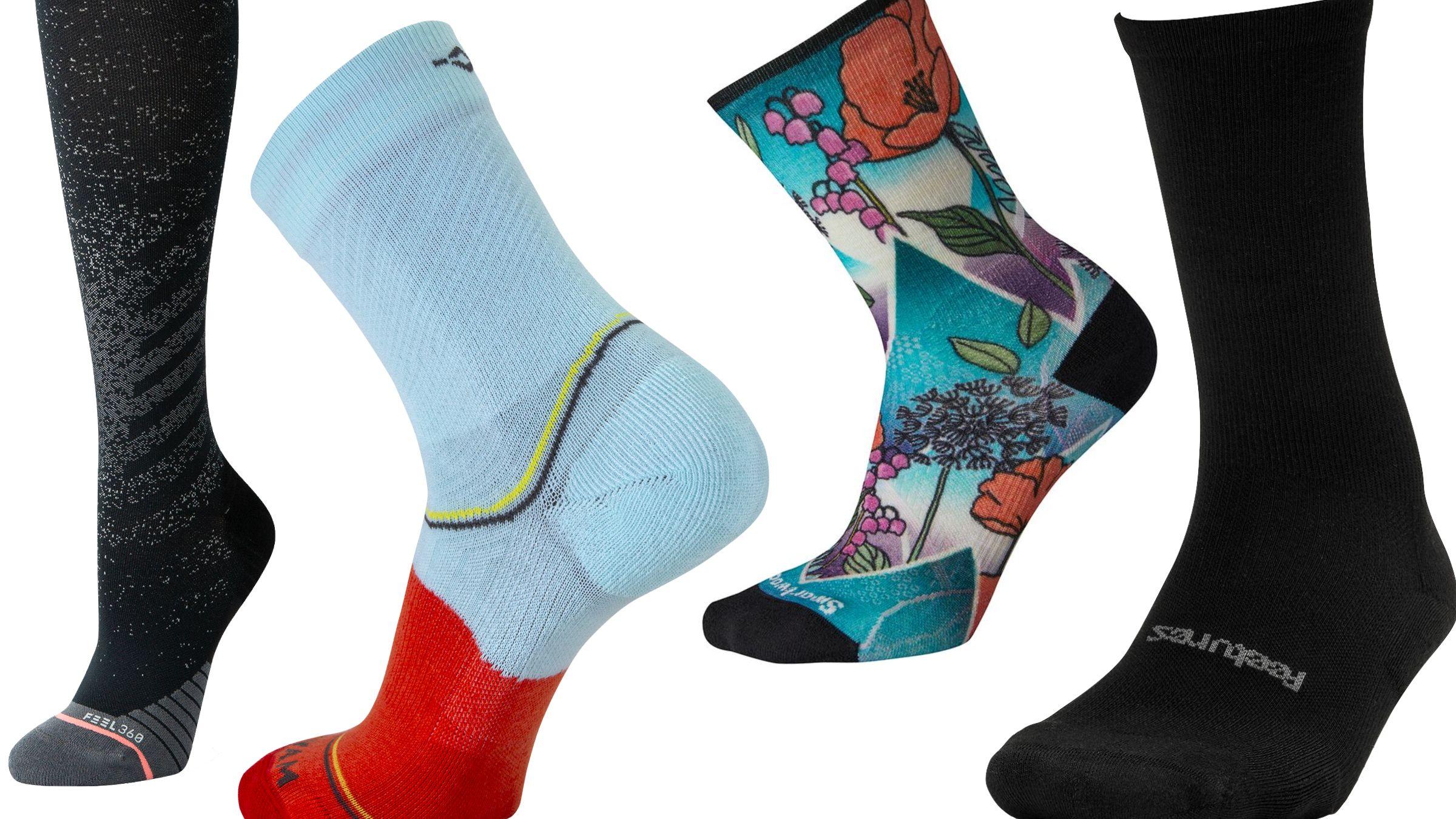 The 10 Best Trail-Running Socks - Women