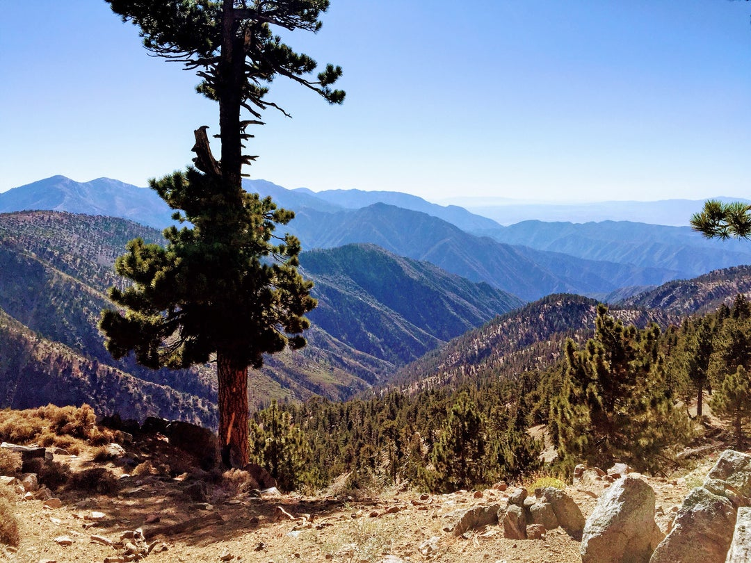 best running trails in the US