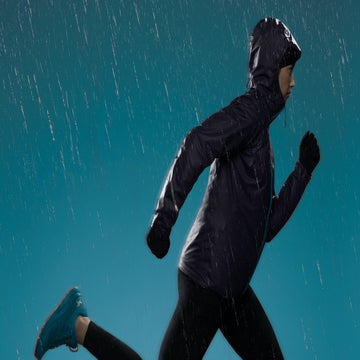 THE ONLY WINTER RUNNING JACKET YOU NEED