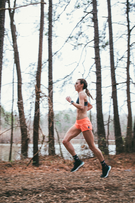 Rita Beard of Raleigh Distance Project
