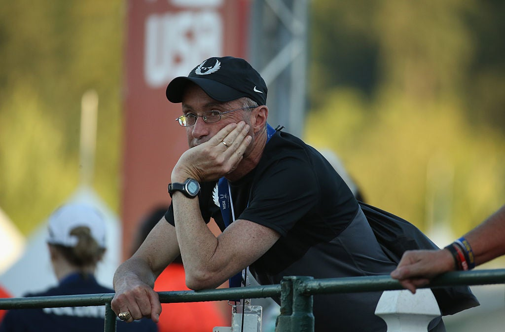 Court Upholds Alberto Salazar's Four-Year Doping Ban