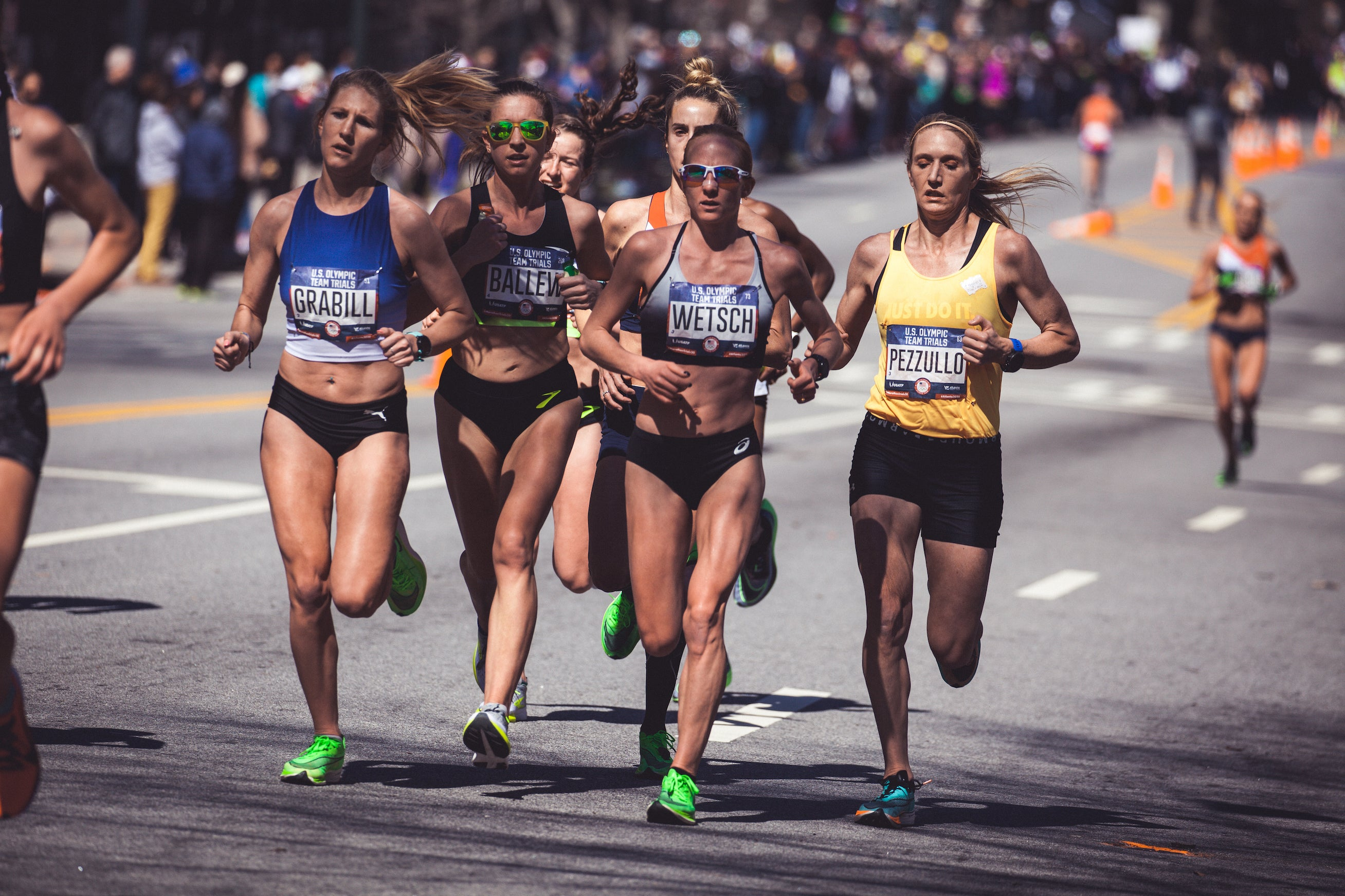 2020 U.S. Olympic Marathon Trials