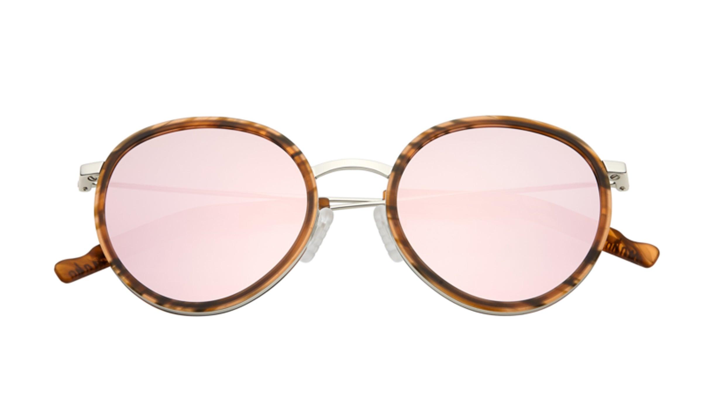 Cabo 2 Whisky sunglasses