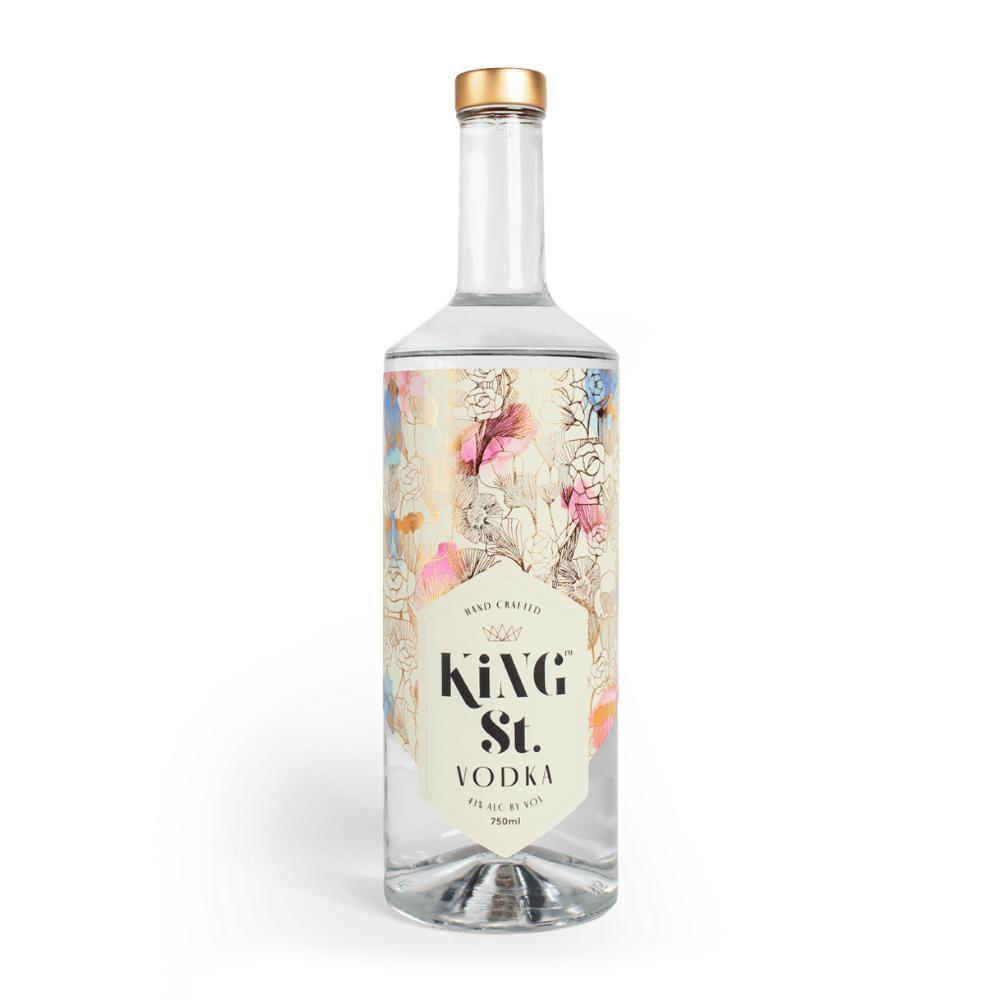 King St Vodka