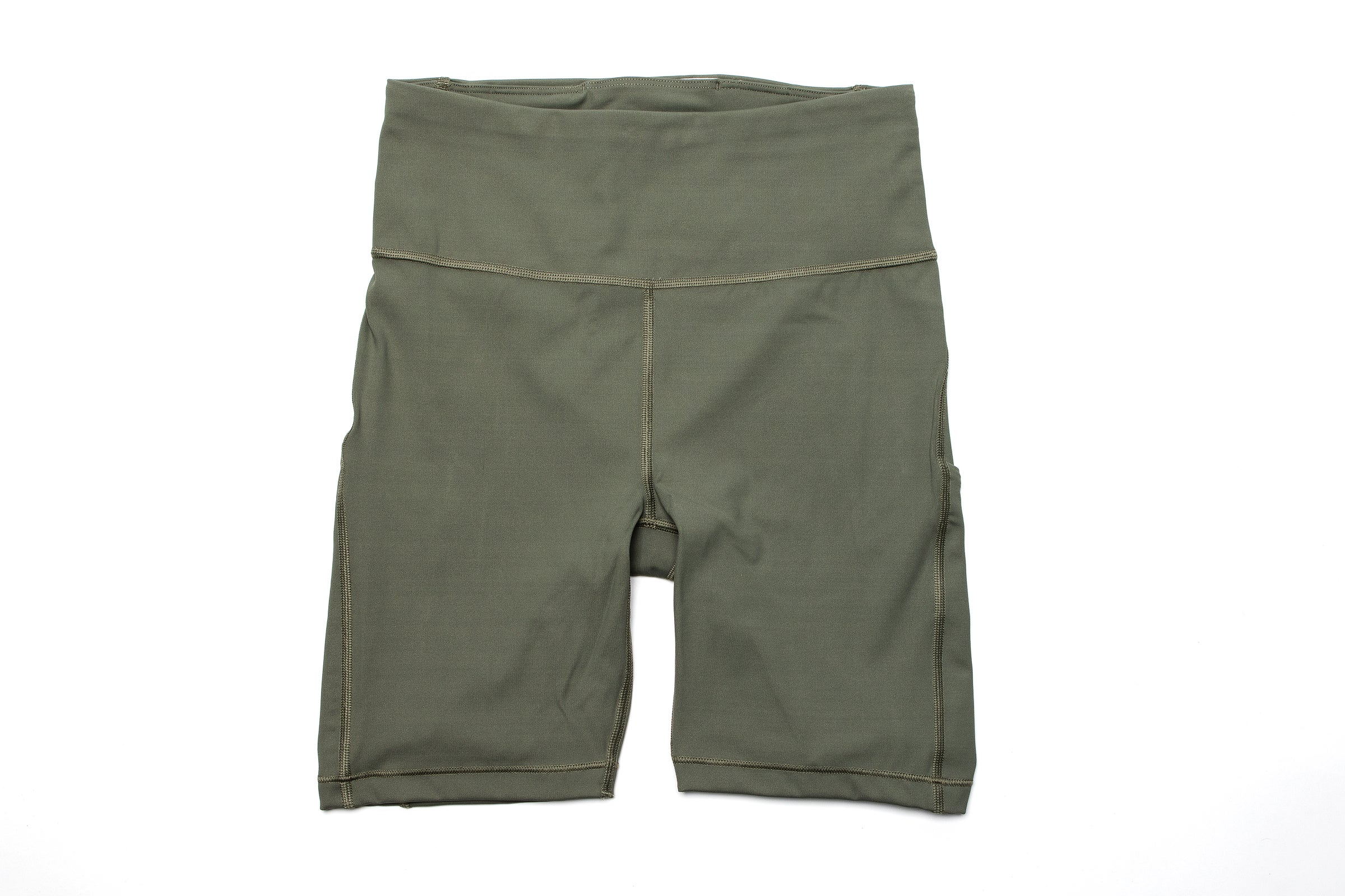 Athleta Ultimate Stash Pocket Short