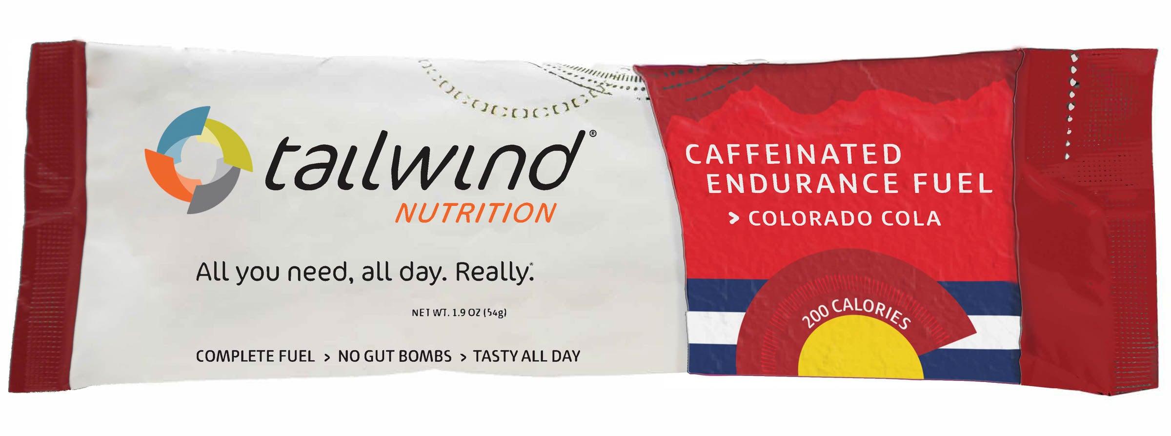Tailwind colorado cola stick pack