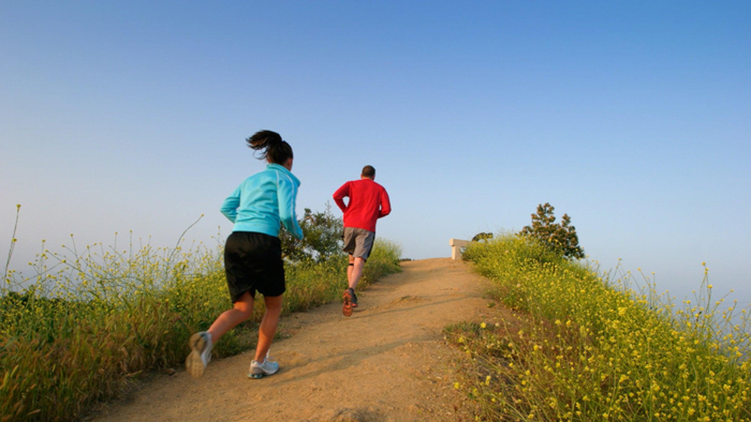 Mountain Running 101: Finding Your Stride - Women's Running