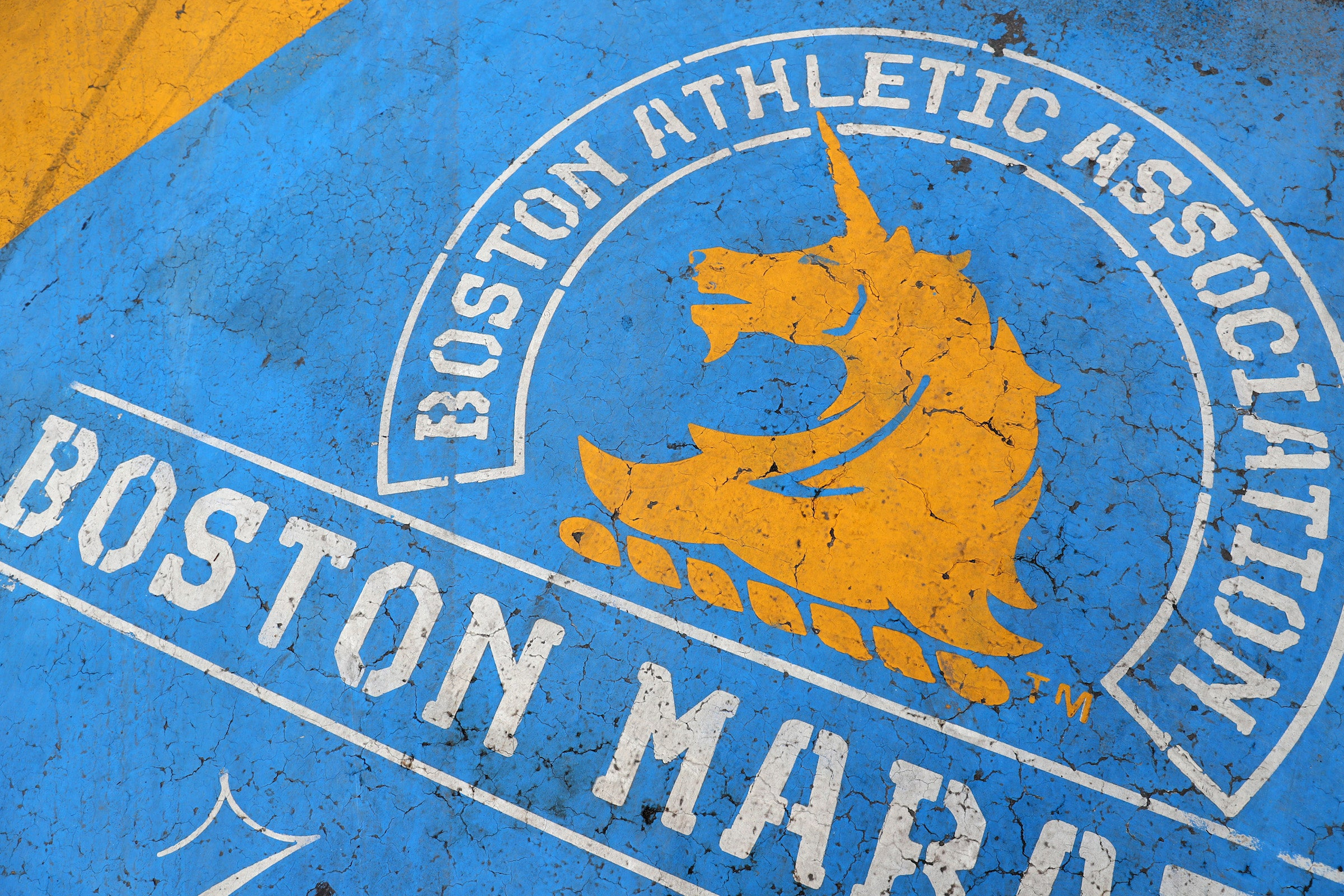 The 2020 Boston Marathon is Canceled
