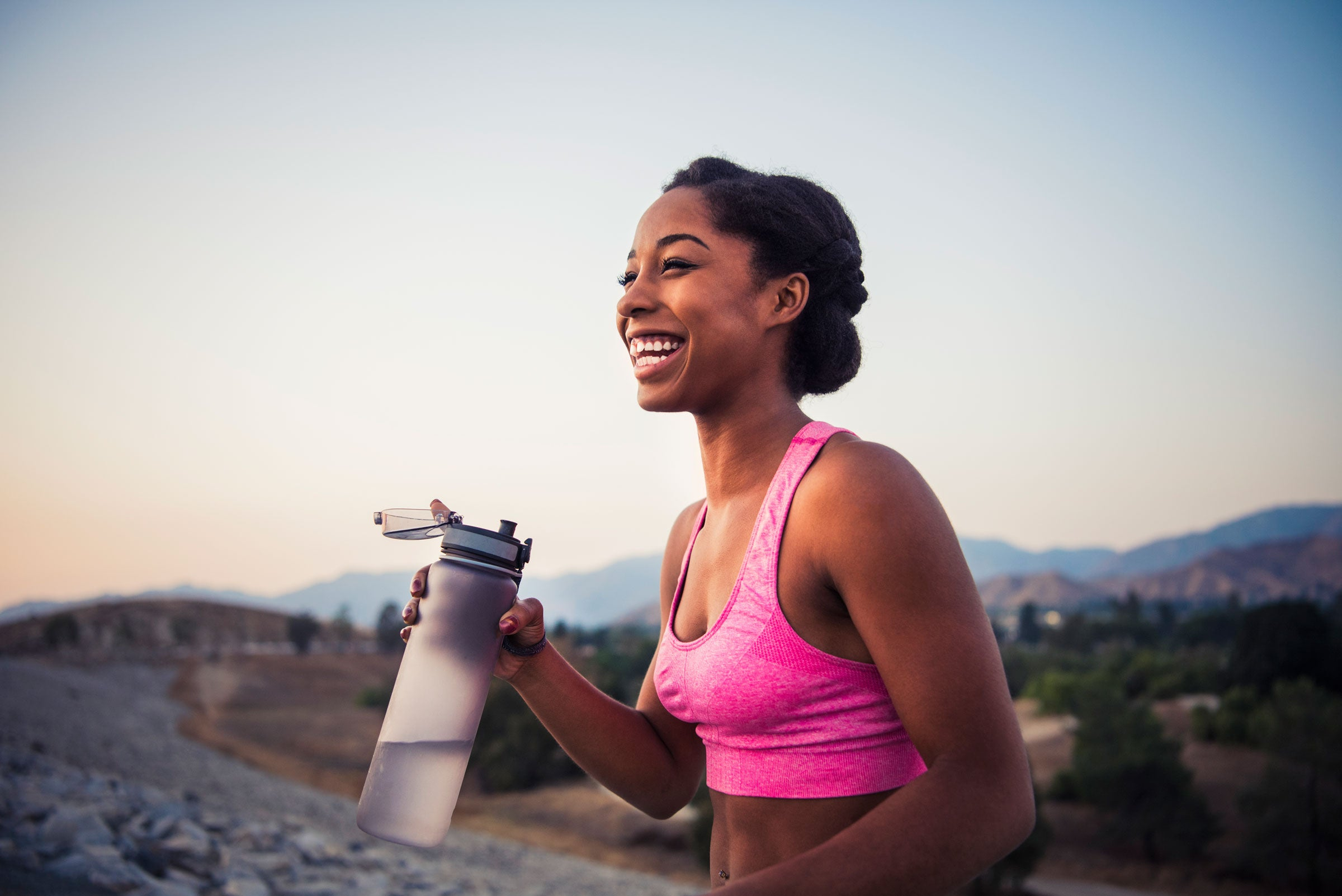 New Research Shows How Running Improves Your Brain Function