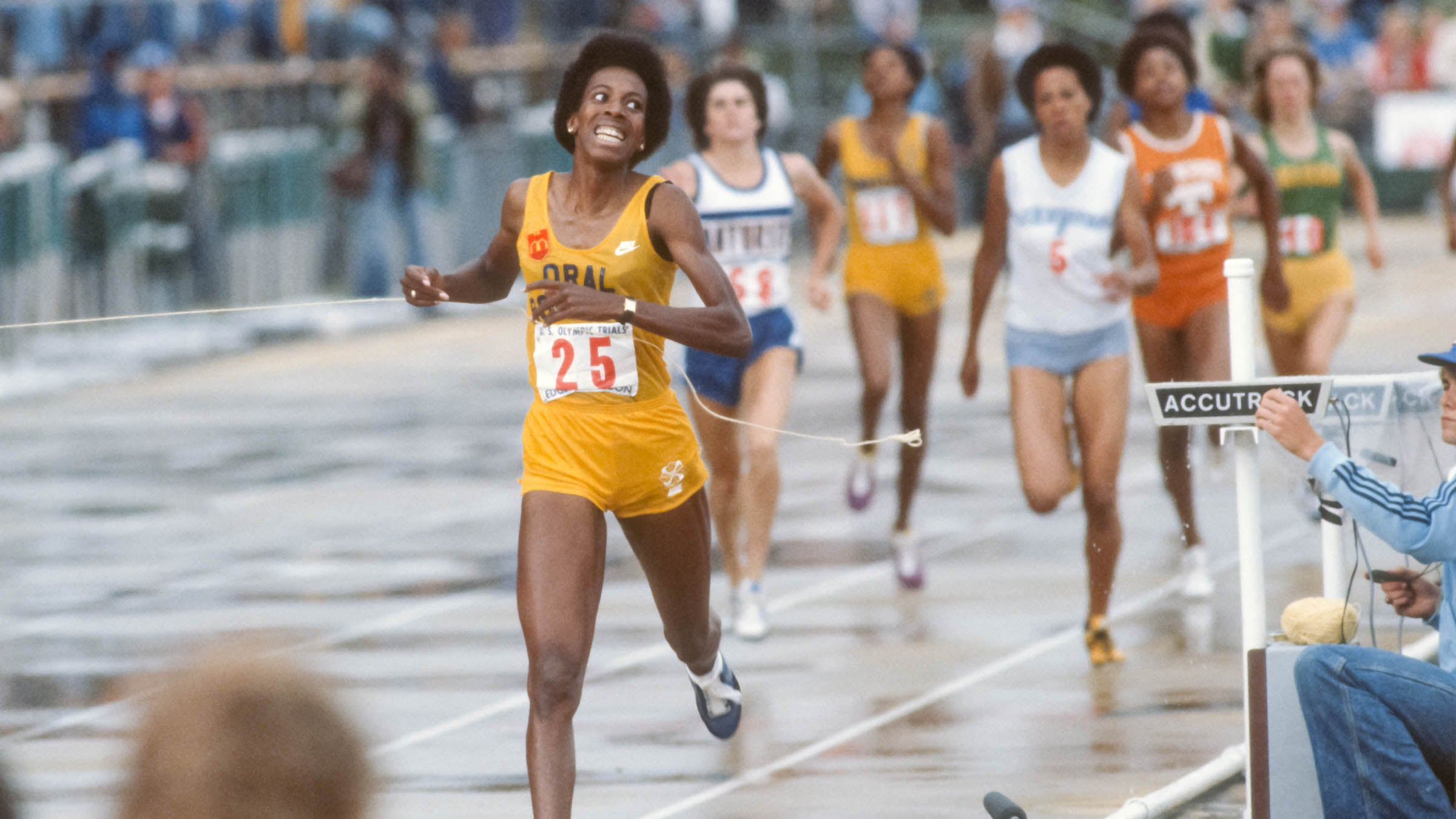 What the 1980 Olympics Can Teach Us About Race Cancellations