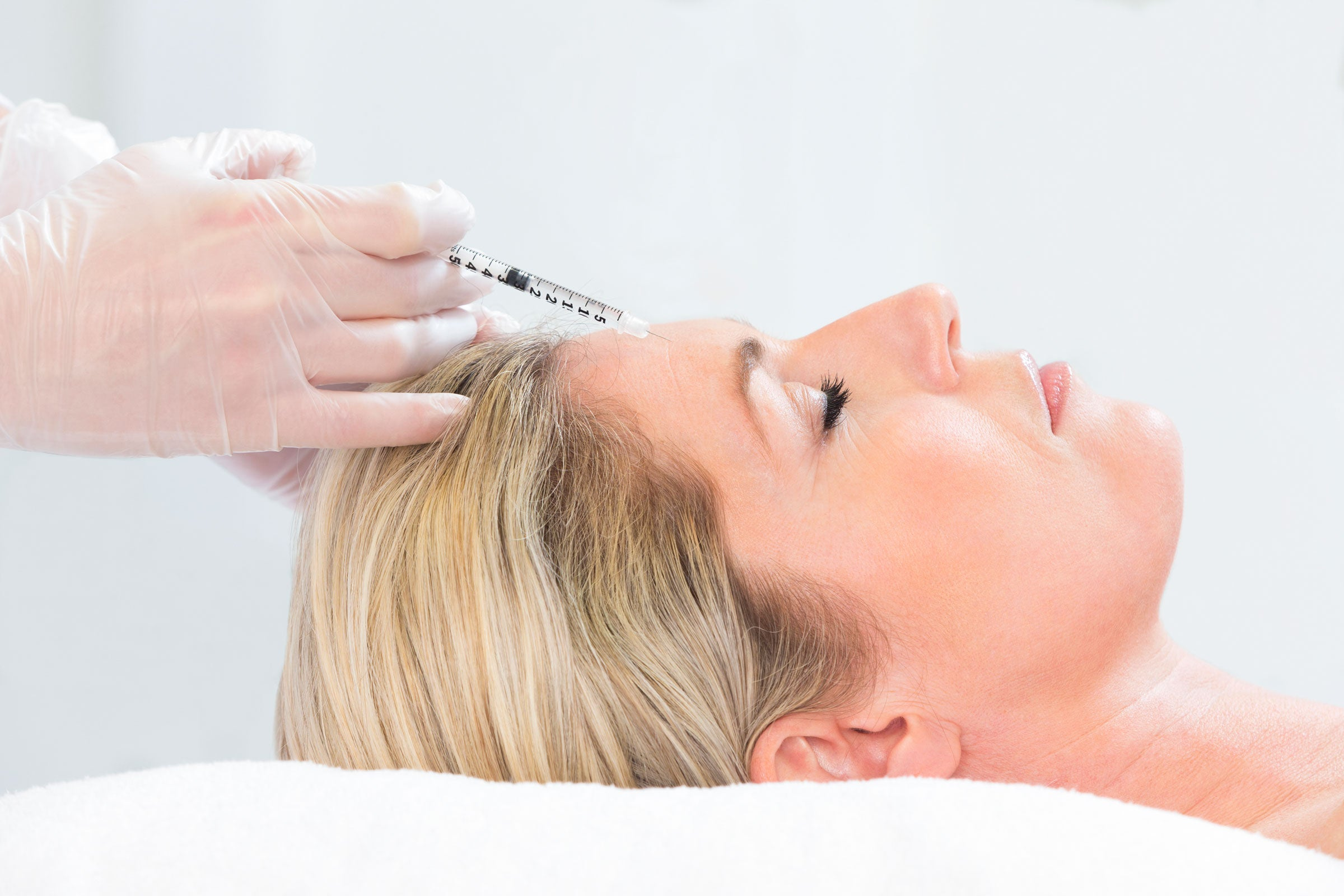 What Runners Need to Know About Botox