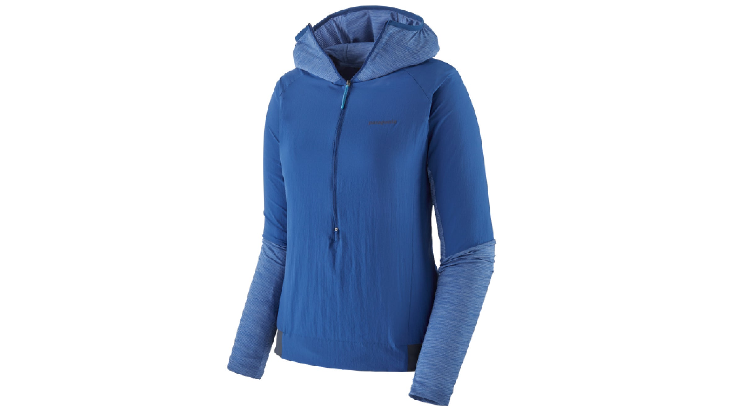 Women's Patagonia airshed pro pullover