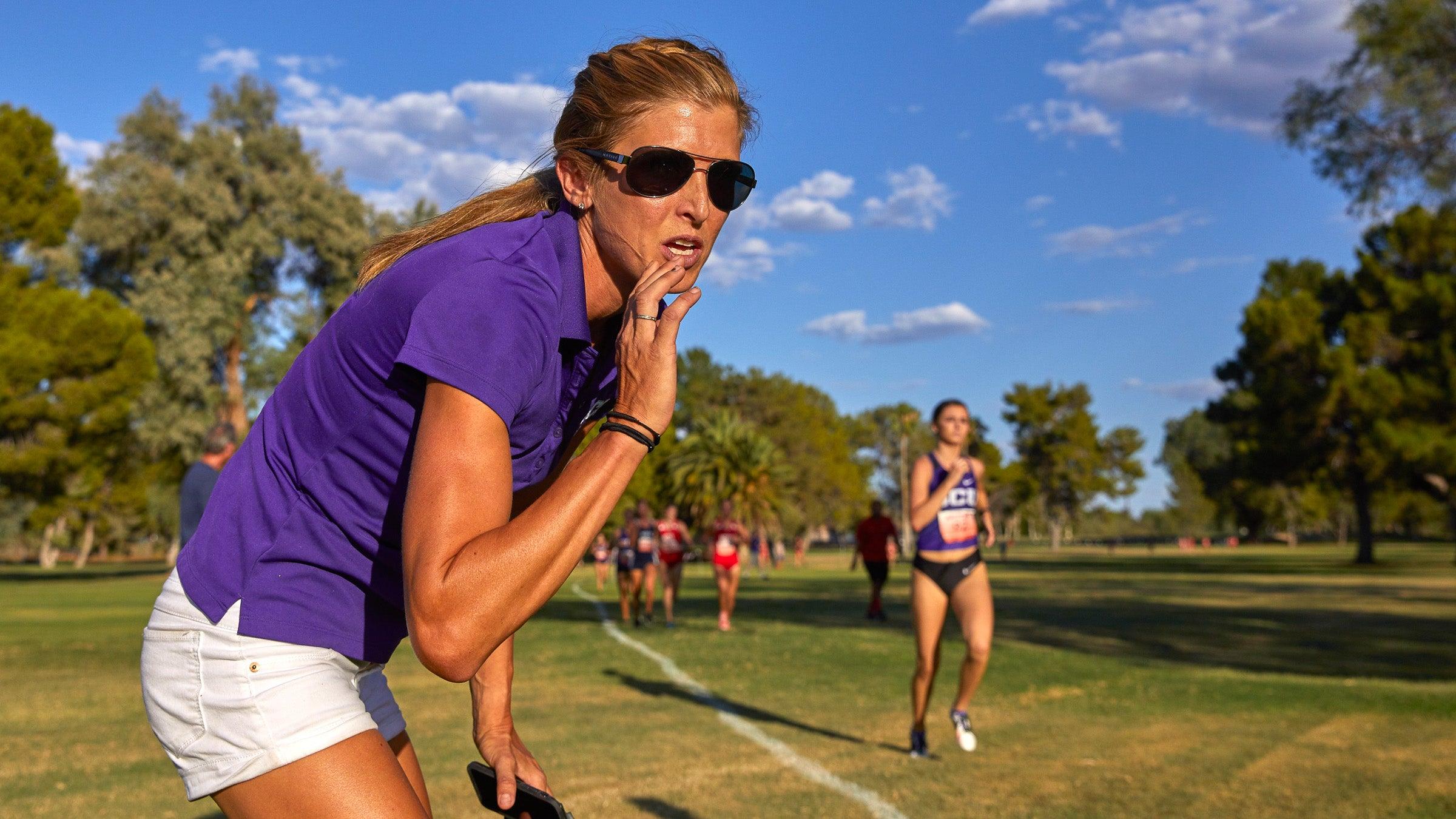 Sara Slattery coaching