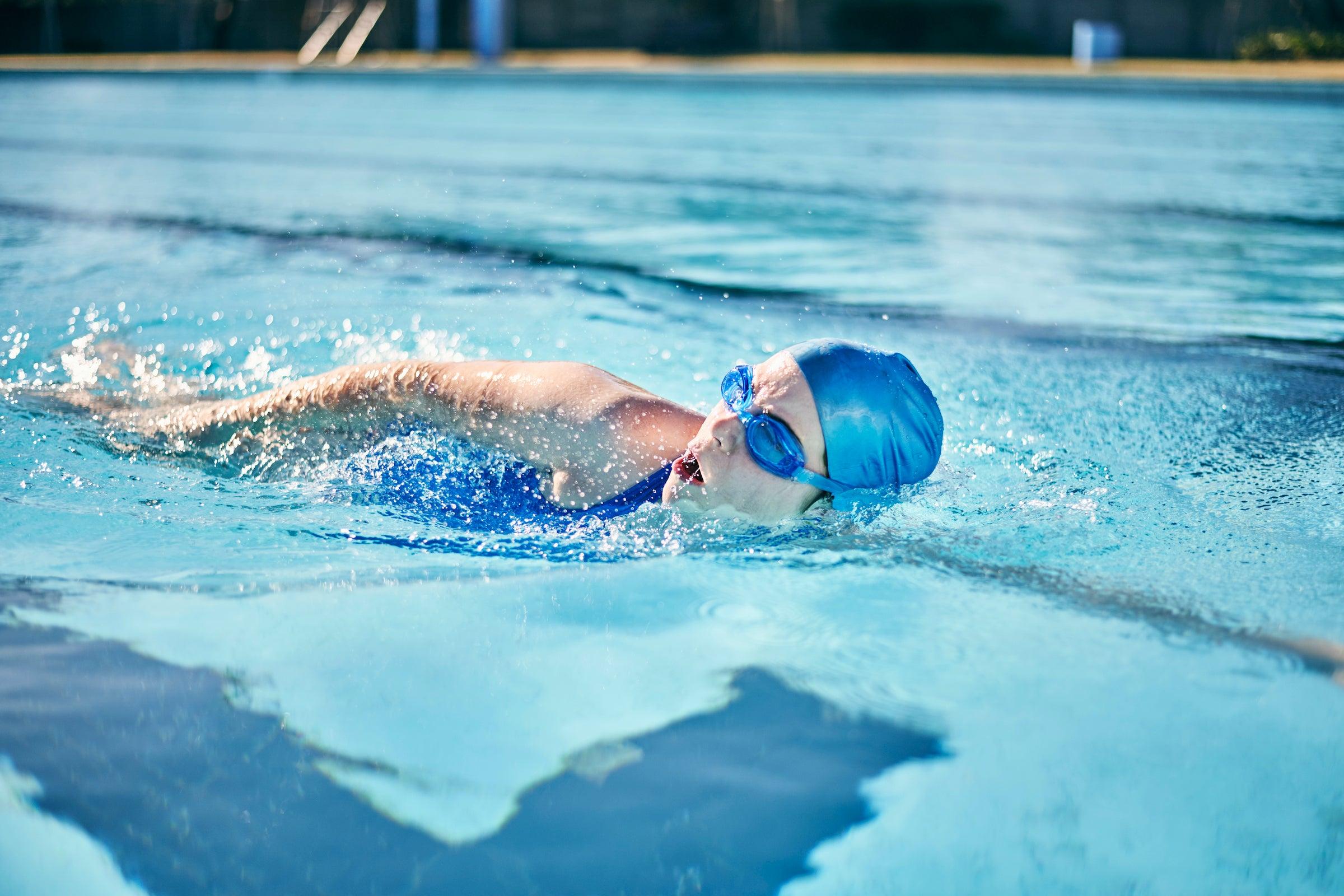 Safety Tips for Swimming During Coronavirus Outbreak