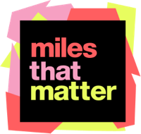 Miles That Matter