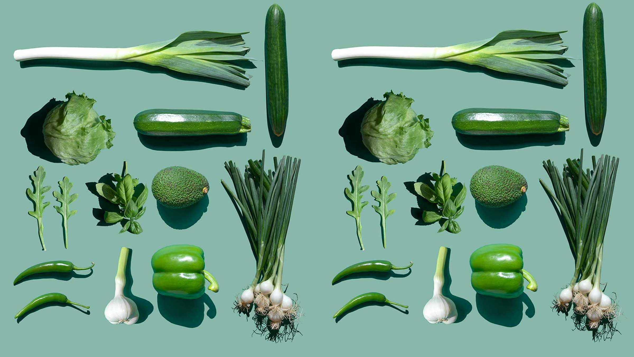 Easy Ways To Eat More Vegetables Every Day