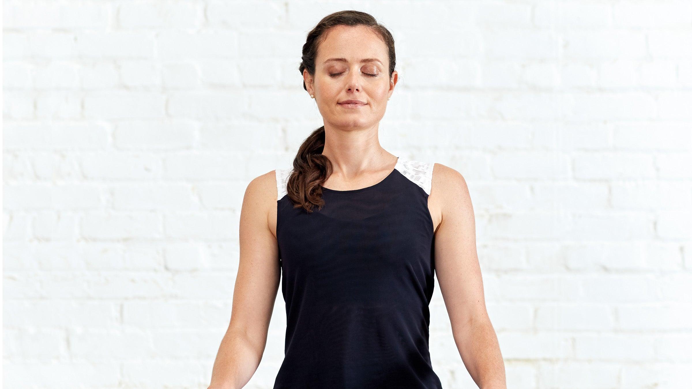 Your Meditation Starter Guide