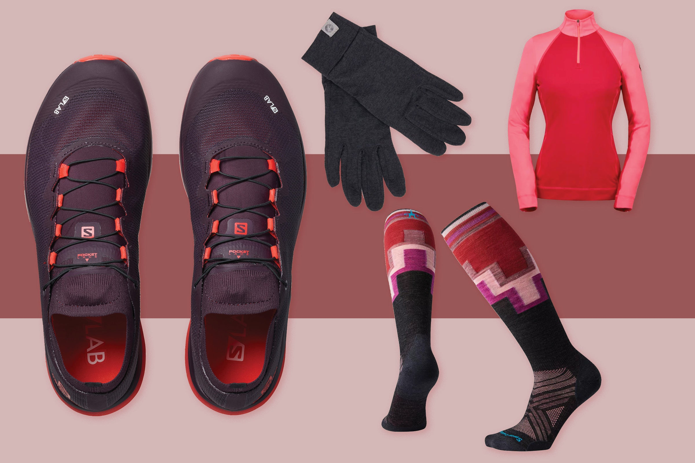 Here's Exactly What to Wear on Winter Runs, Both When It's Below and Above Freezing