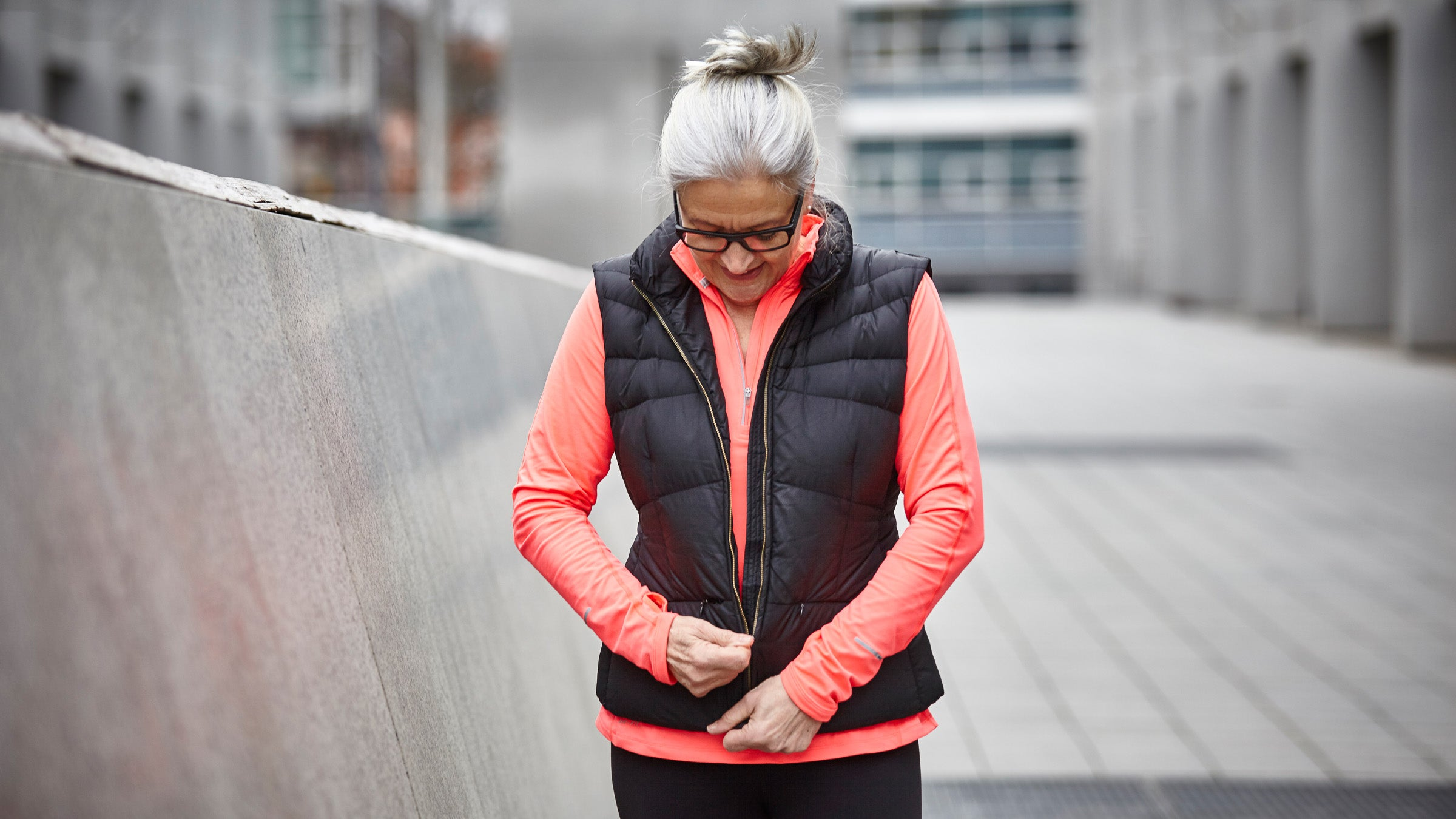 10 of the Best Running Vests for Your Winter Runs