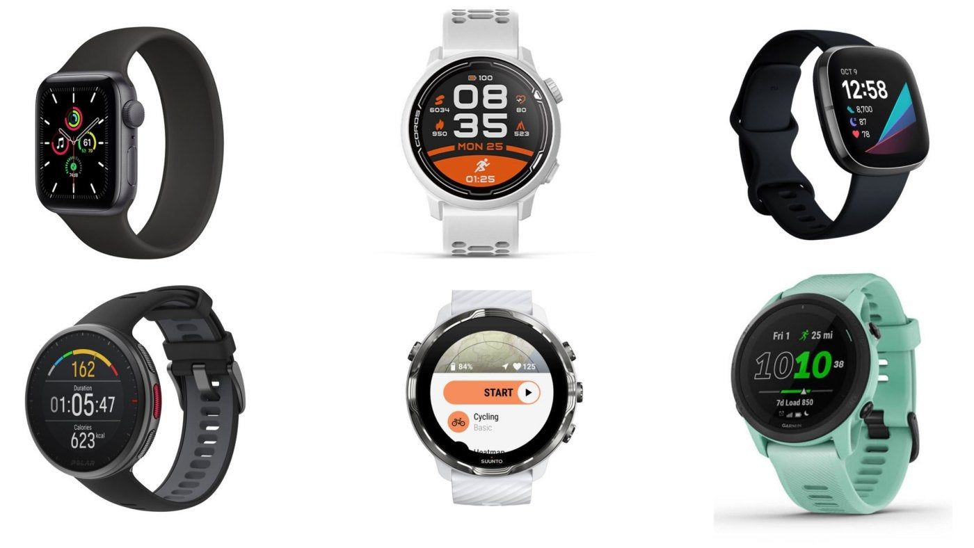 2020 Running Smartwatch Review Roundup - Women's Running