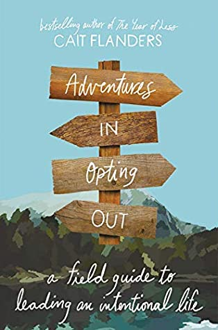aventuras en optar por no participar
