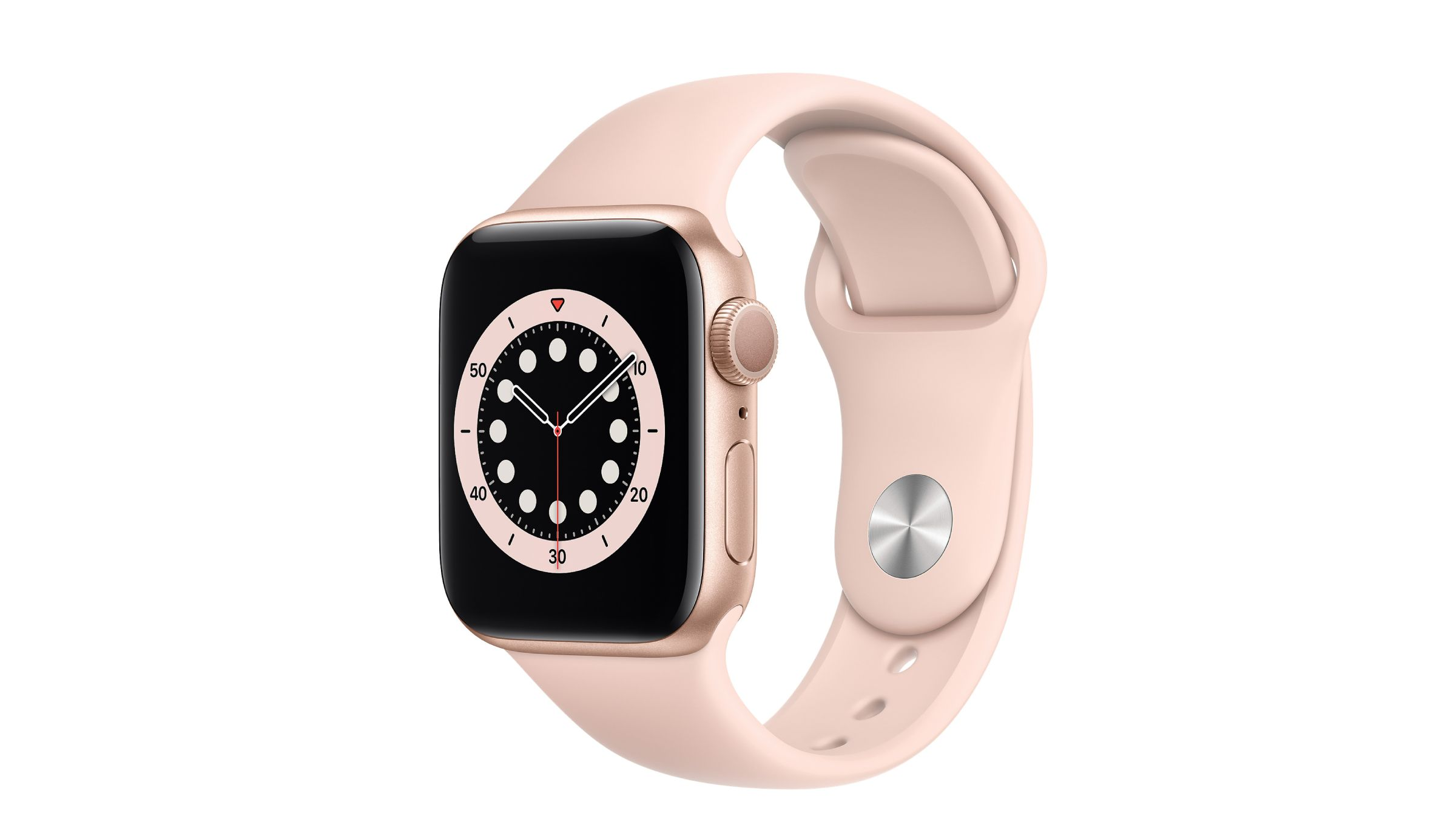 Series 6 Apple Watch smartwatch