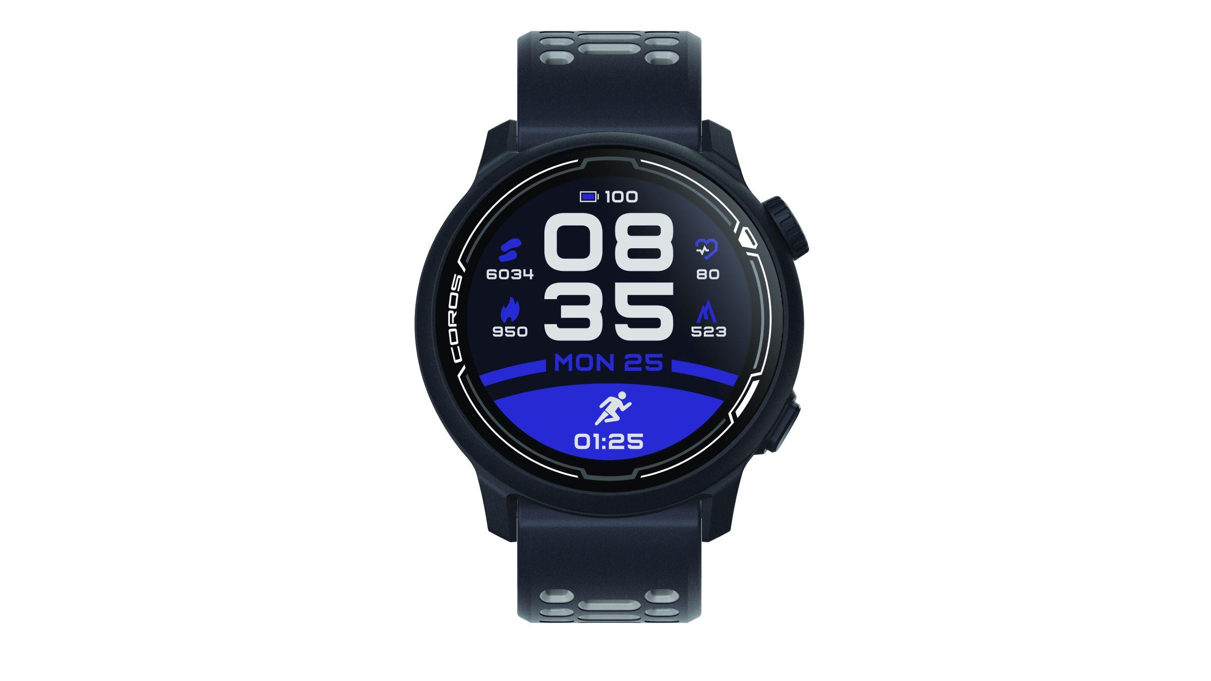 Coros Pace 2 smartwatch