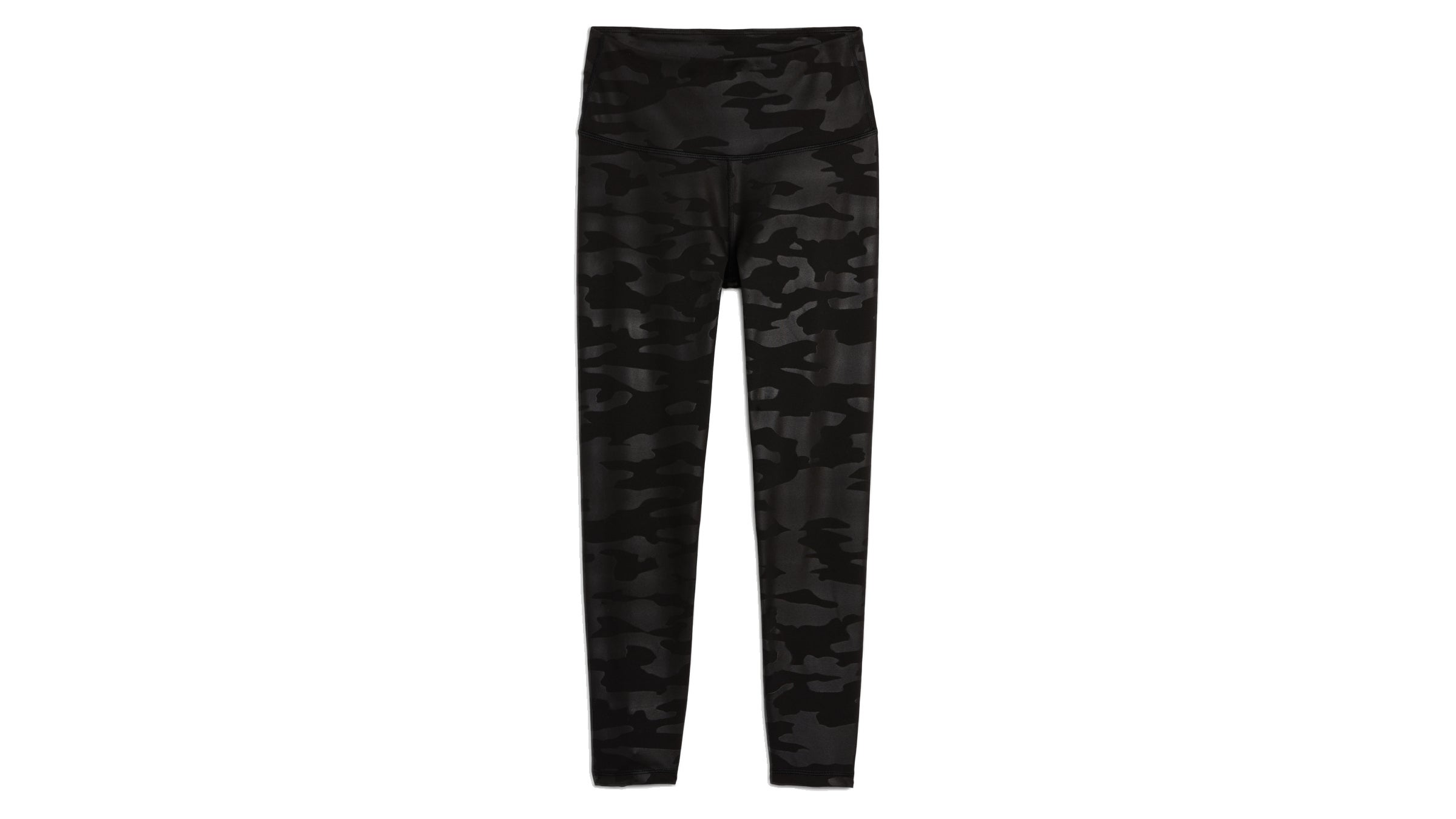 Old Navy black camo leggings