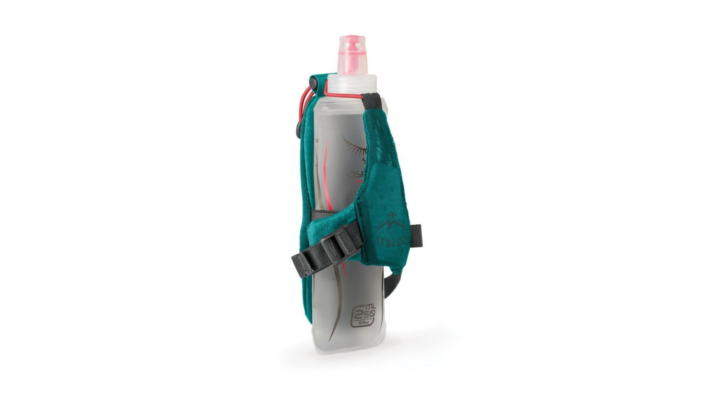 Osprey running flask
