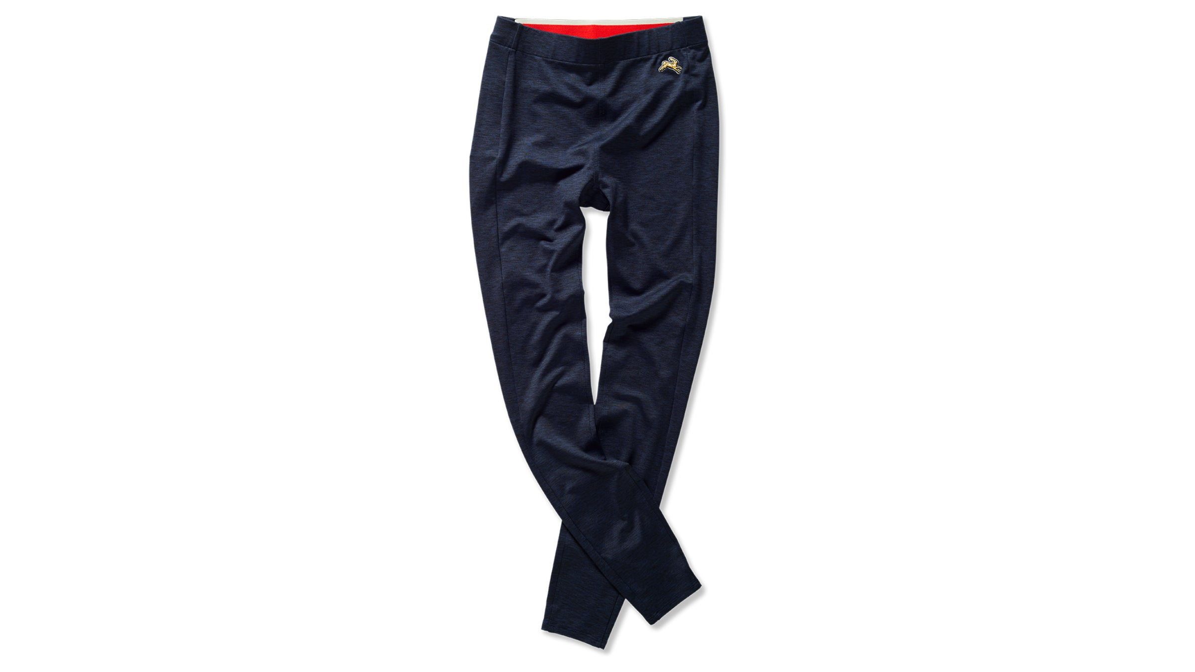 Navy Blue running tights