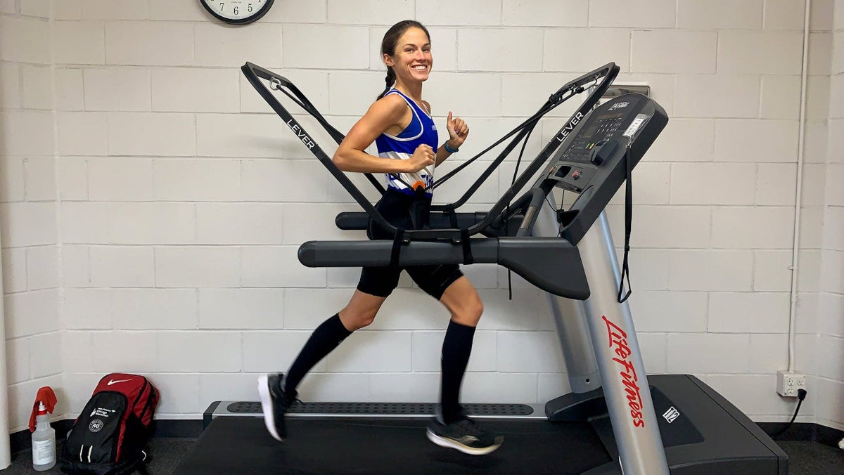 A Pro Look at the Lever Running Treadmill Device