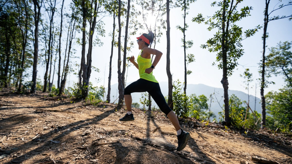 8 Of The Hardest Empty-The-Tank Hill Workouts